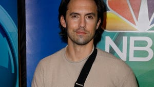 Milo Ventimiglia Isn't Eager to Be the Next Wolverine