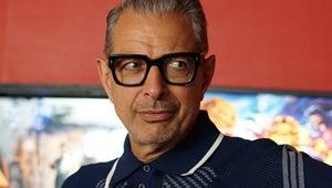 Jeff Goldblum Gets Really Into LARPing in This The World According to Jeff Goldblum Sneak Peek