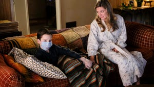 """Young Sheldon Revealed the Origin of The Big Bang Theory's Beloved """"Soft Kitty"""" Song"""
