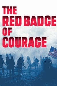 The Red Badge of Courage as The Tall Soldier