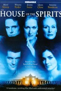 The House of the Spirits as Esteban Trueba