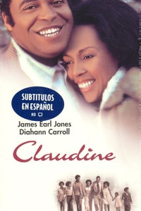 Claudine as Claudine