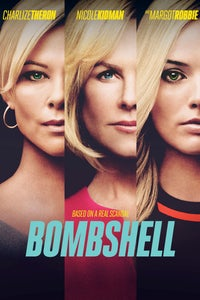 Bombshell as Roger Ailes