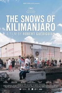 The Snows of Kilimanjaro as Cynthia Green