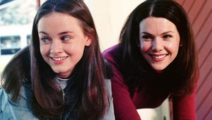 Gilmore Girls and Dawson's Creek Reunions Are (Finally) Happening!
