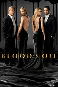 Blood & Oil as Hap Briggs
