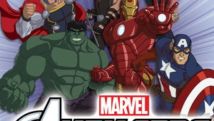 Exclusive: Disney XD Picks Up Marvel Cartoons Featuring the Avengers and the Hulk