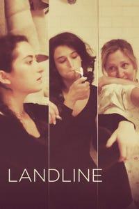 Landline as Carla