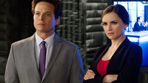 Perception Season 2: Will Kate's Ex-Husband Come Between Her and Daniel?