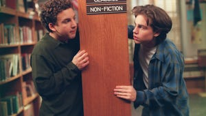 The Boy Meets World Cast Isn't Sure the Show Could Be Rebooted Today