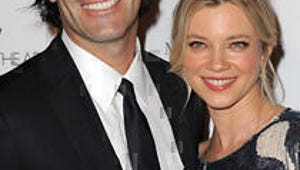 Amy Smart and HGTV's Carter Oosterhouse Are Engaged