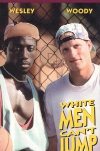 White Men Can't Jump as Dressing Room Staffer