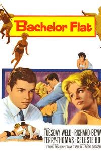 Bachelor Flat as Helen Bushmill