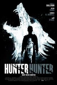Hunter Hunter as Anne