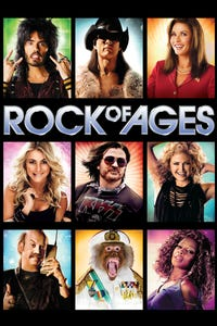 Rock of Ages as Stefano