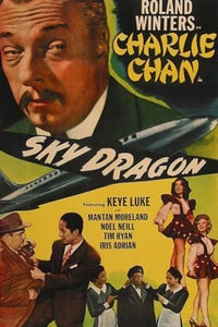 Charlie Chan and the Sky Dragon as Charlie Chan