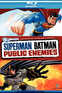 Superman/Batman: Public Enemies as Superman/Clark Kent