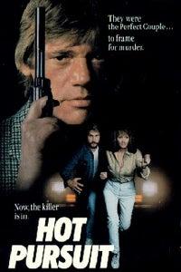 Hot Pursuit as Jim Wyler