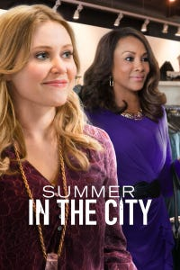 Summer in the City as Mindy