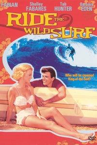 Ride the Wild Surf as Frank Decker