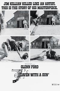 Heaven with a Gun as Coke Beck