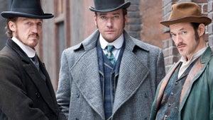 Amazon Revives Ripper Street for Season 3