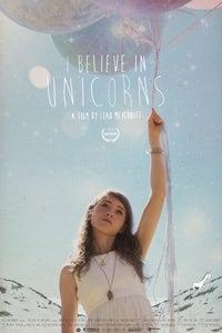 I Believe in Unicorns as Davina