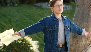 """The Goldbergs Boss: Goonies Episode Is """"Love Letter"""" to the Movie"""