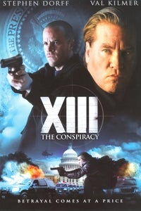 XIII: The Conspiracy as XIII