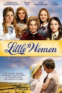 Little Women as James Lawrence