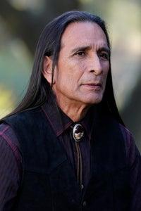Gregory Zaragoza as Vincent Conrad