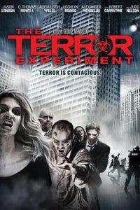 The Terror Experiment as Dr. Wexler