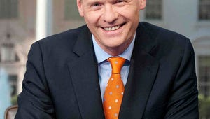 John Dickerson to Replace Bob Schieffer on Face the Nation