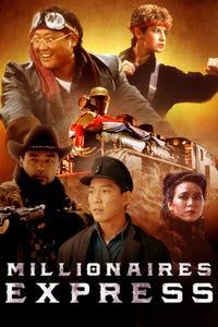 Millionaire Express