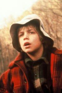 Pat Petersen as Michael Fairgate