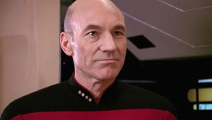 Star Trek: The Next Generation Stars Reuniting Via Social Distancing Will Make Your Day