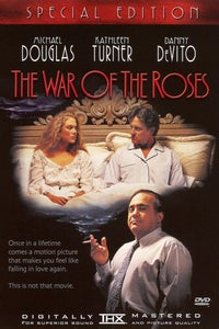 The War of the Roses as Gavin D'Amato