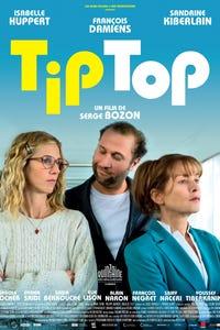 Tip Top as Esther Lafarge