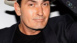 Charlie Sheen Special to Air on TLC