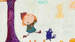 PBS's Peg + Cat Takes an Animated Approach to Teaching Math