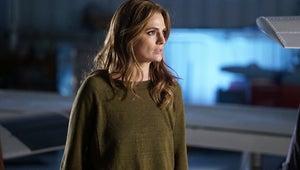 Exclusive Castle Sneak Peek: Beckett Gets Rescued... By Castle's Stepmother!?