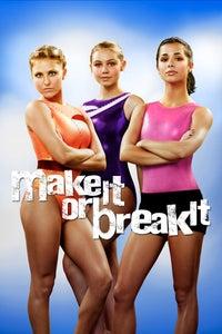 Make It or Break It as Austin Tucker