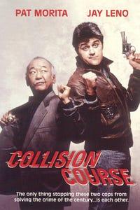 Collision Course as Det. Costas