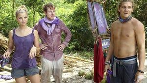 Ratings: Survivor Has Lowest Premiere Ever