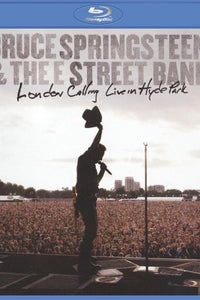 Bruce Springsteen & The E Street Band London Calling: Live in Hyde Park