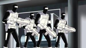 Generator Rex, Season 3 Episode 7 image