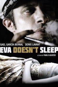 Eva Doesn't Sleep as Massera