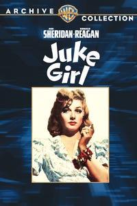 Juke Girl as Farmer