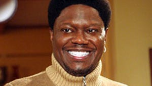 Bernie Mac Is Back, and Other New Shows
