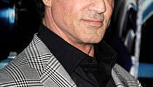 Sylvester Stallone Launching Clothing Line Inspired by Rambo and Rocky